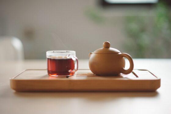 How To Make A CBD Tea For Sleep