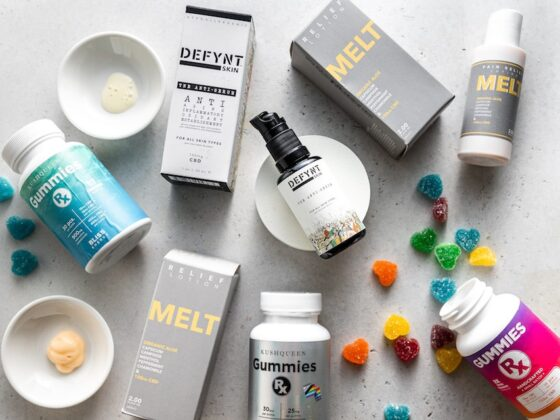 The 6 Best CBD Skincare Products of 2021