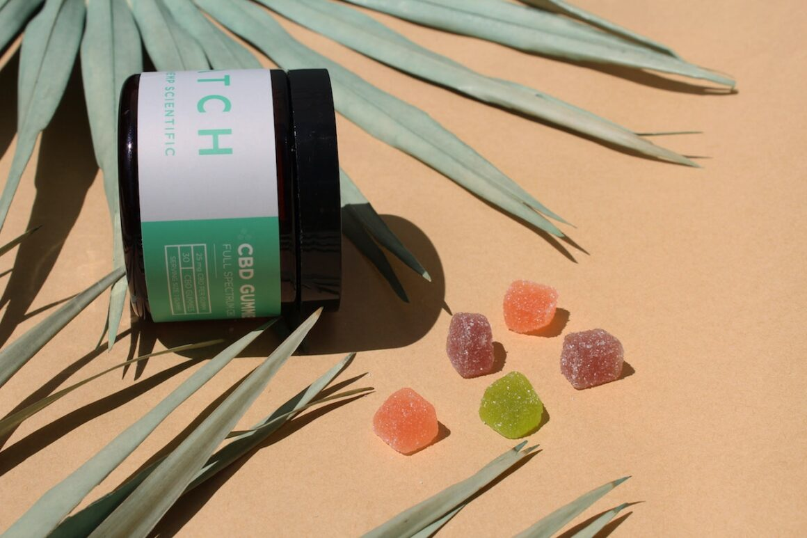 5 Best CBD Gummies on the Market